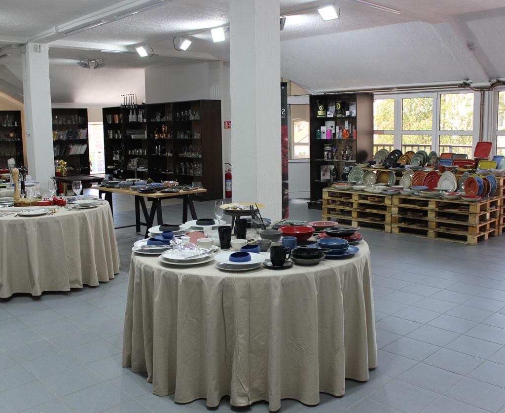 Showroom Beograd